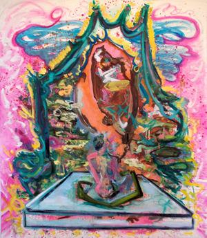 """15 Years Thomas Erben Gallery"""