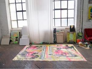 Studio Visit: Title Magazine
